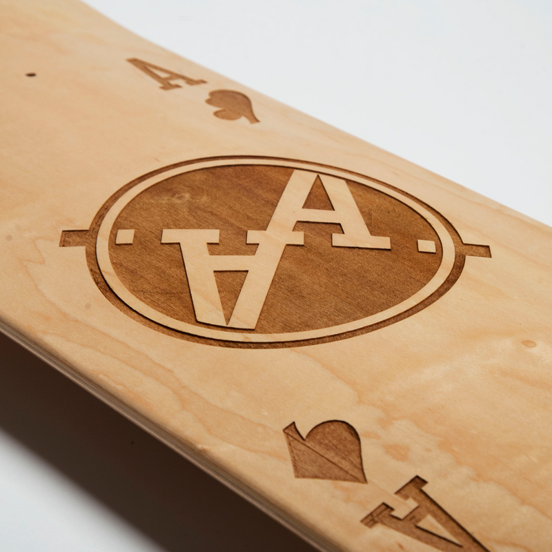 Ace's Board Supply