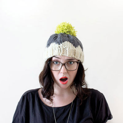 Nicole Griffin Knits