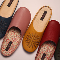 chimney-house-shoes