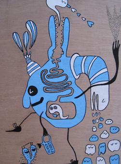 Featured Artist: Little Gonzales