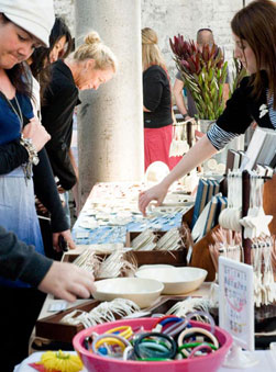 Sydney Autumn/Winter Markets wrap up!