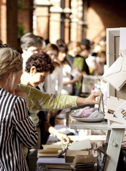 Brisbane Autumn/Winter Markets wrap up!