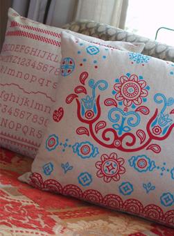 Featured Designer: Kristen Doran Design