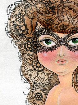 Featured Artist: Natalie Perkins