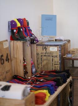 Featured Designer: Boniko's Safehouse