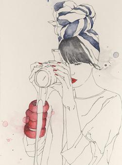 Featured Artist: Emma Leonard