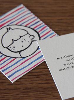 Featured Designer: Matthew Roland