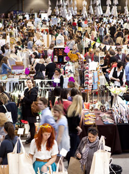 Melbourne Spring/Summer Markets wrap up!