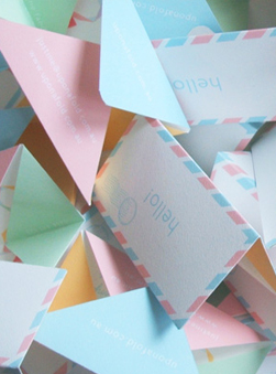 Blog Crush: Upon a Fold