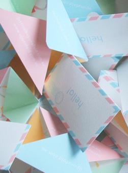 Blog Crush: Upon a Fold