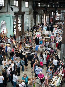 Sydney Spring/Summer Markets wrap up!