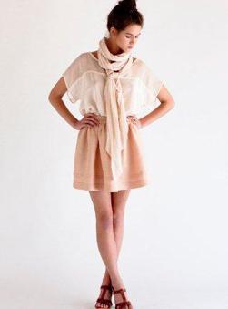 Featured Designer: Gillian Tennant