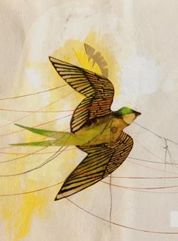 Featured Artist: Luci Everett