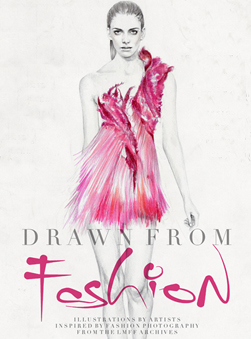 Featured Exhibition: Drawn from Fashion
