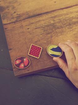 Featured Designer: Alfalfa