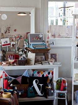 Featured Shop: Nest