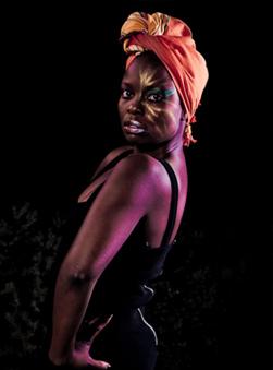 Featured Designer: Froq Afriq