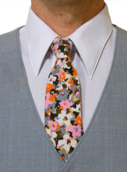 Featured Designer: Marcello Neckwear
