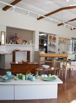 Featured Shop & Gallery: Sturt