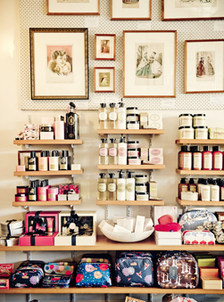 Featured Shop: Goose