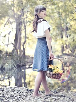 Featured Designer: Alice Nightingale