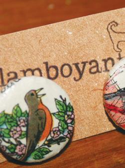 Featured Designer: Flamboyant Joe