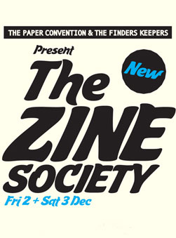 The Zine Society!