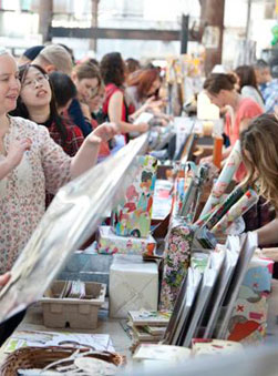 Sydney SS11 Markets – tonight & tomorrow!