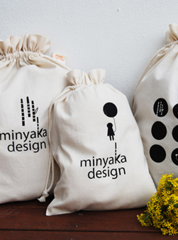 Featured Designer: Minyaka Design