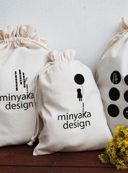 Featured Designer: Minyaka Design