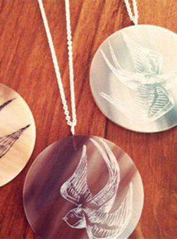 Featured Designer: Eels Jewellery