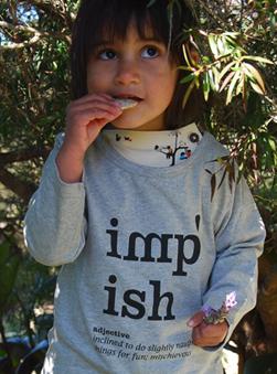 Featured Designer: imp`ish