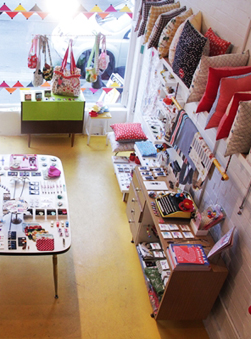 Featured Shop: Love & Clutter