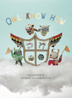 Featured Collective: Owl Know How