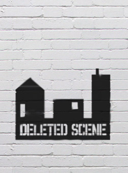 Featured Designer: Deleted Scene