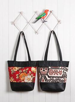 Featured Designer: Mina + Oli