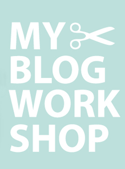 My Blog Workshop Giveaway! :: Melbourne