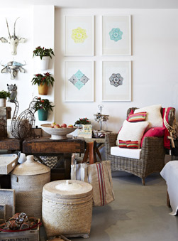 Featured Shop: White Nest