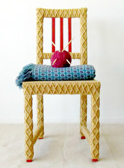 June 2012 Gift Guide: Winter Knits