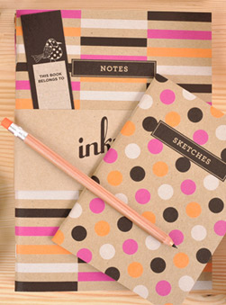 Featured Designer: Inky Co.