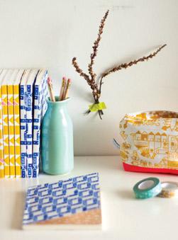 Online Shop Feature: Papercookie