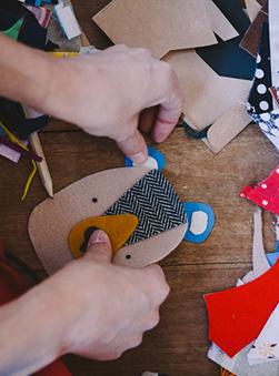 Featured Designer: Pouch Handmade