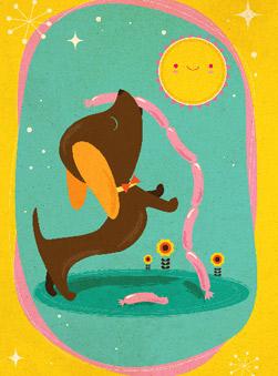 Featured Artist: Team Kitten