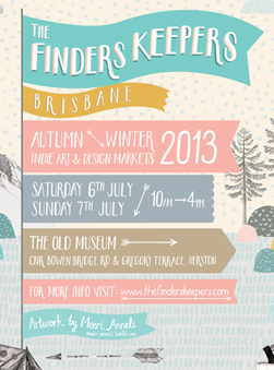 Brisbane Markets this weekend!