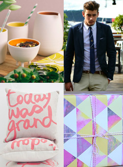 Sydney SS13 'Debut' & New Designers announced!
