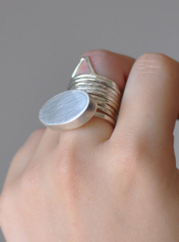 Featured Designer: O bliss jewellery