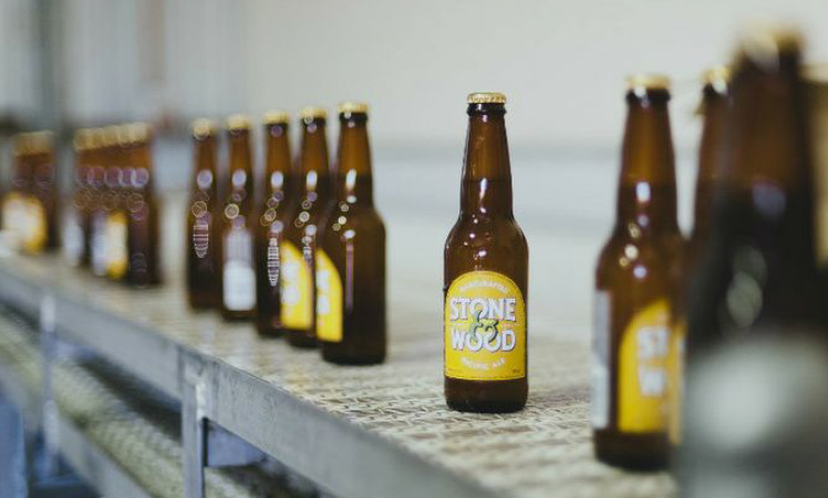 Stone & Wood Beer