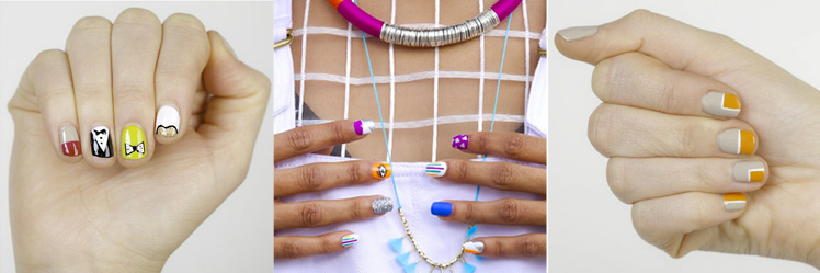Melbourne nail art image collections nail art and nail design ideas melbourne nail art images nail art and nail design ideas the finders keepers sydney melbourne laneway prinsesfo Images