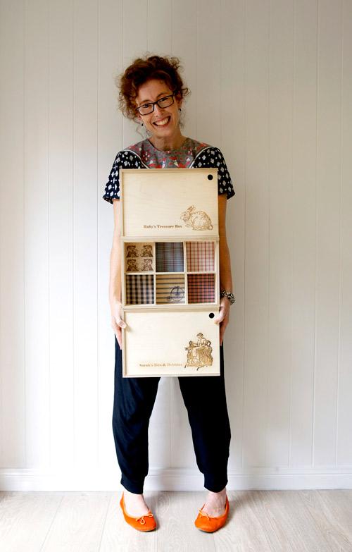 Foolhouse Treasure Boxes