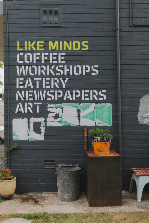 Featured Shop: Like Minds – Workshop Avoca